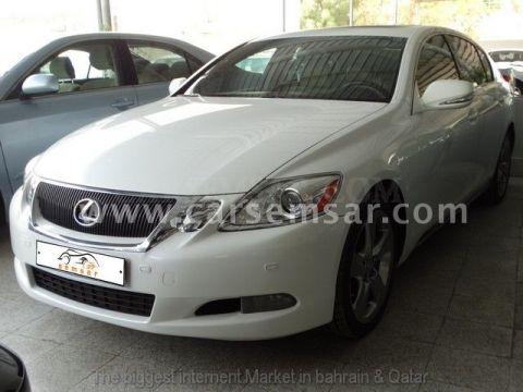 2008 Lexus GS 430