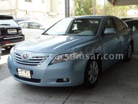 2009 Toyota Camry GLX