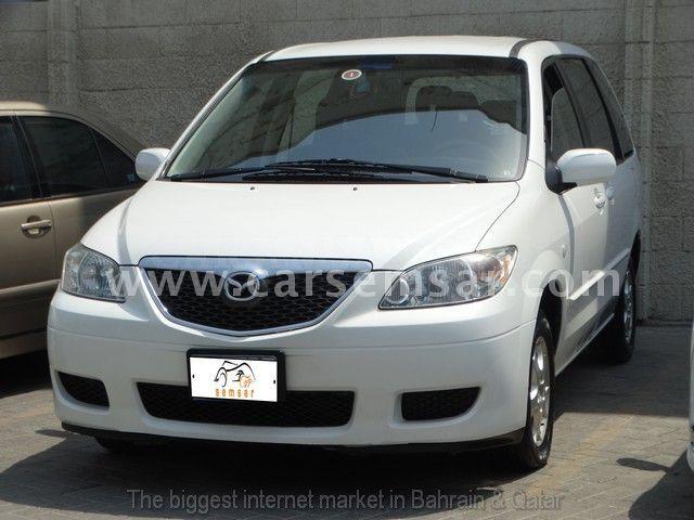 2005 مازدا MPV LX