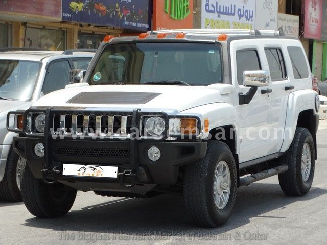 2006 Hummer H3 SUV Sport Utility