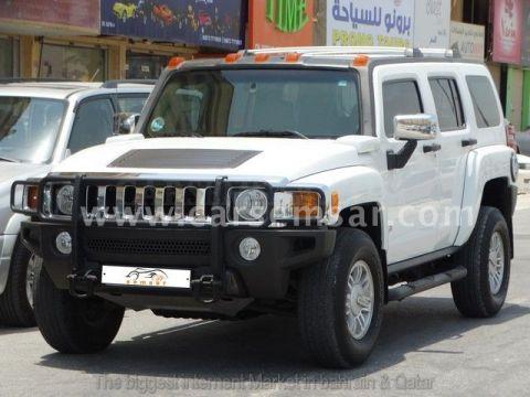 2006 هامر H3 SUV Sport Utility