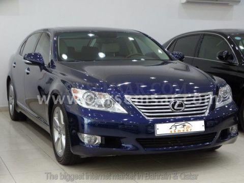 2010 لكزس ال اس 460 L