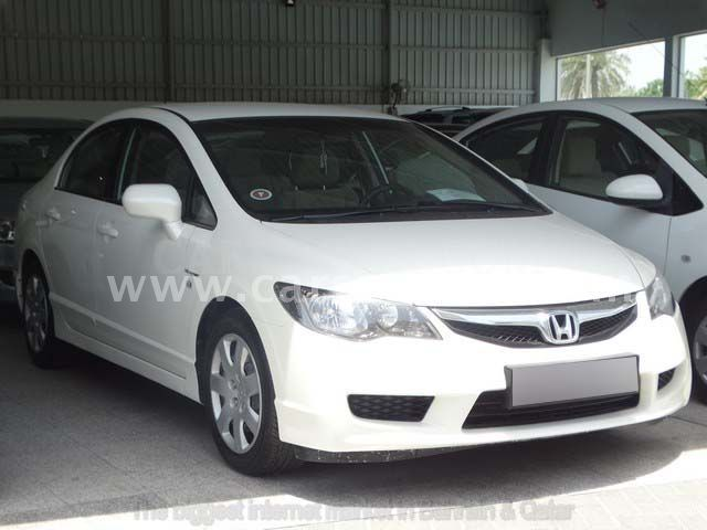 2011 Honda Civic 1.8 i-VTEC LXi