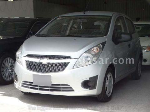 2012 Chevrolet Spark LS