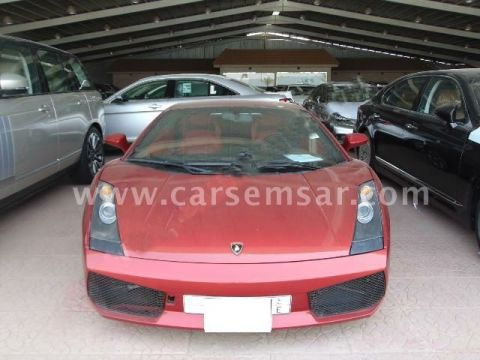 2006 لامبورغيني Gallardo Coupe
