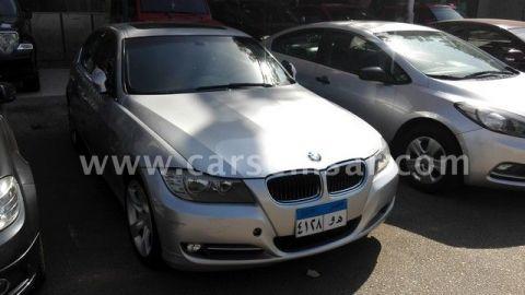 2011 BMW 3-Series 320i