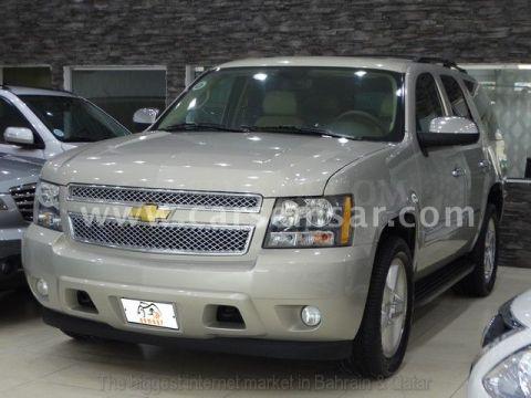 2009 Chevrolet Tahoe 5.3 LTZ