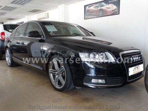 2010 Audi A6 3.0 Quattro