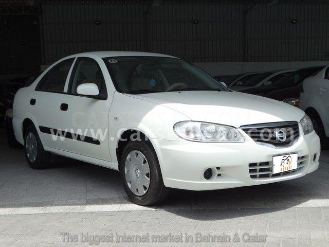 2010 Nissan Sunny Classic