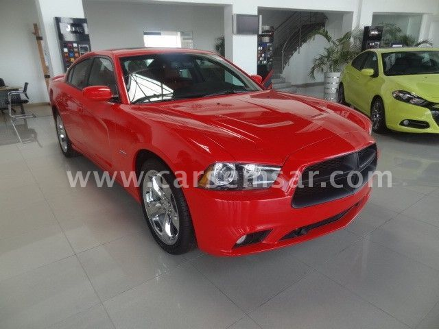 dodge for sale egypt 1 Dodge Charger RT for sale in Egypt - New and used cars for