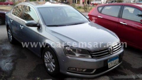 2011 Volkswagen Passat 2.0 FSI