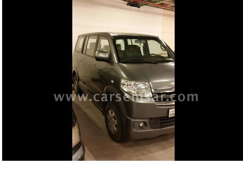 2010 Suzuki APV Van for sale in Kuwait - New and used cars for sale