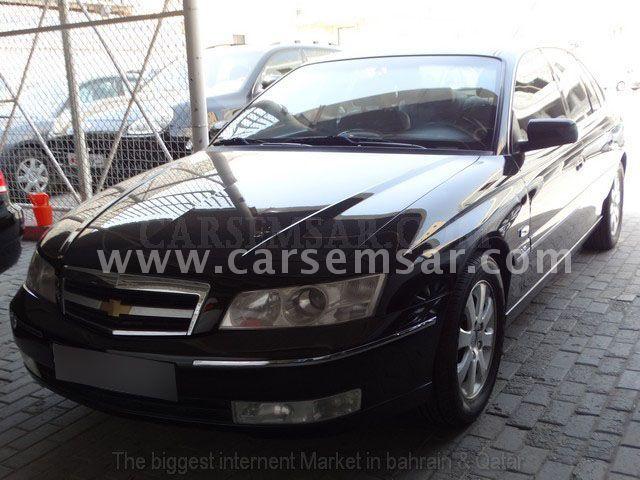 2004 Chevrolet Caprice SS