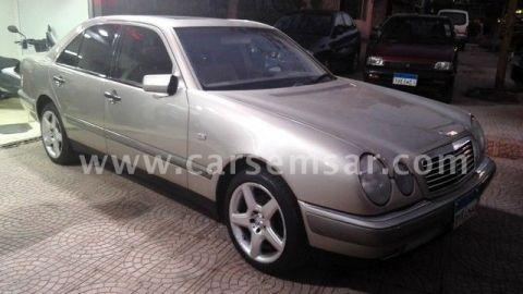 1999 Mercedes-Benz E-Class E 240