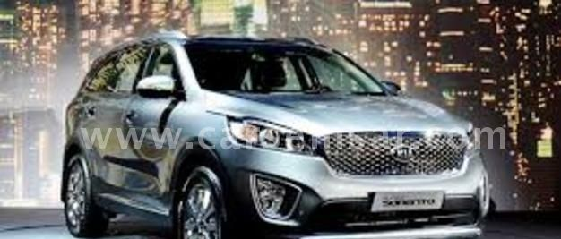 2015 kia sorento 3 5 for sale in united arab emirates new and used cars for sale in united. Black Bedroom Furniture Sets. Home Design Ideas
