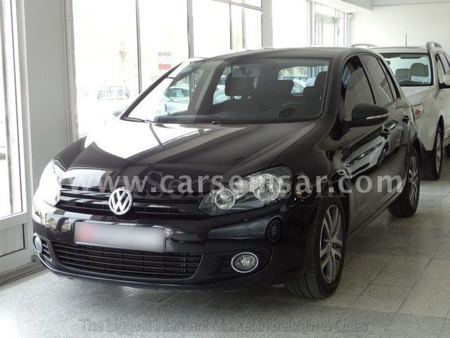 2011 Volkswagen Golf 1.6