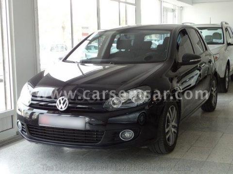 2011 Volkswagen Golf 1.6