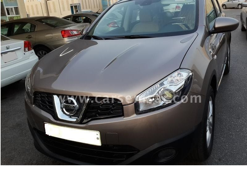 Se Car Agency >> 2011 Nissan Qashqai Se For Sale In Kuwait New And Used