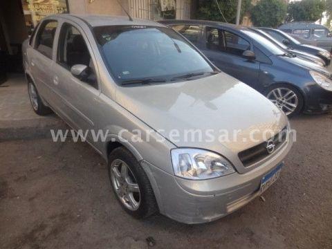 2004 Opel Corsa 1.4