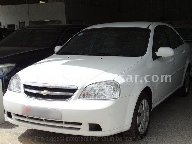2010 Chevrolet Optra 1.6