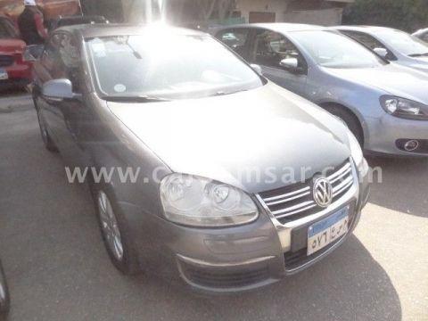 2007 Volkswagen Jetta 1.6