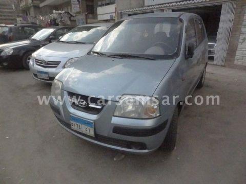 2009 Hyundai Atos 1.1 GLS