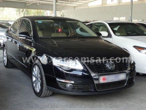 2009 Volkswagen Passat 1.8 TSI Comfortline