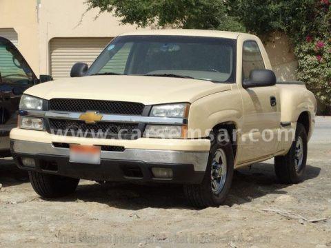 2003 Chevrolet Silverado 1500 Regular Cab For Sale In