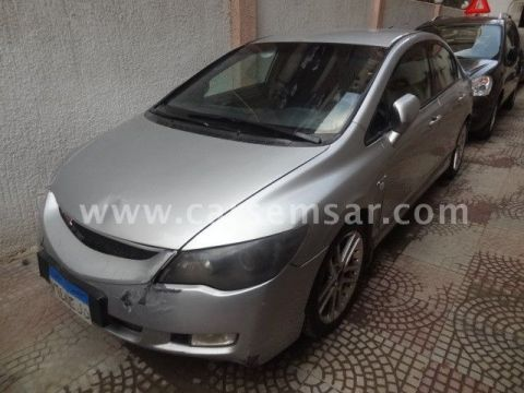 2008 Honda Civic 1.4