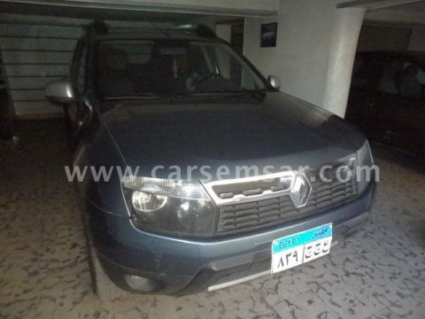 2013 Renault Duster 1.6