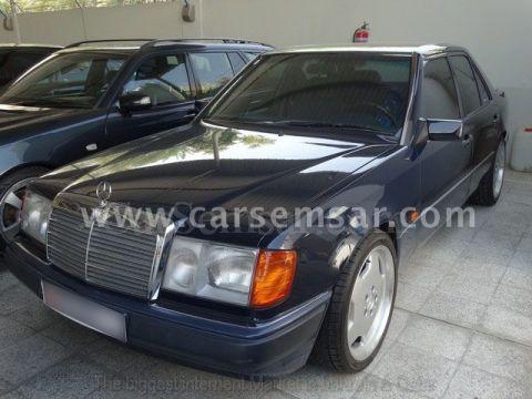 1993 Mercedes-Benz E-Class E 280 Estate