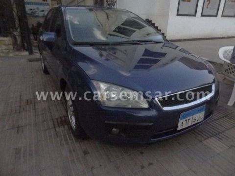 2008 Ford Focus 1.4 Ambiente