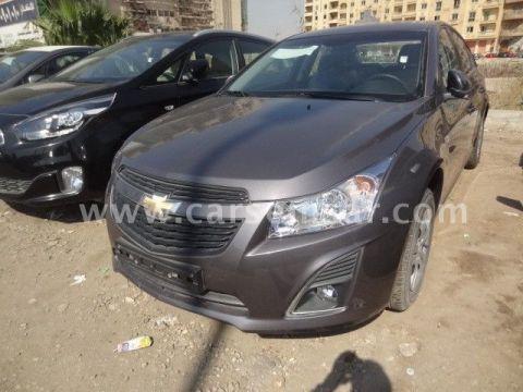 2015 Chevrolet Aveo 1.6 LS