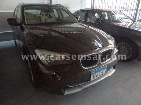 2011 BMW X1 3.0