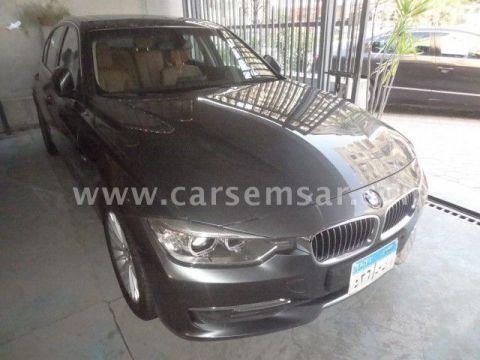 2009 BMW 3-Series 320i