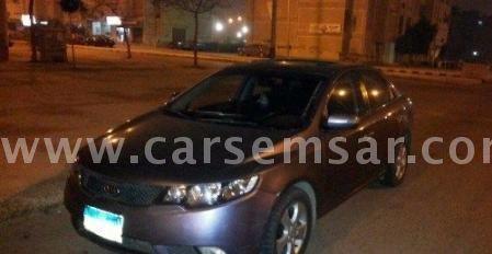 2010 Kia Cerato 1.6