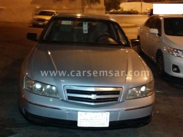 2006 Chevrolet Caprice LS