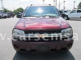 2007 Chevrolet Trailblazer TrailBlazer LS