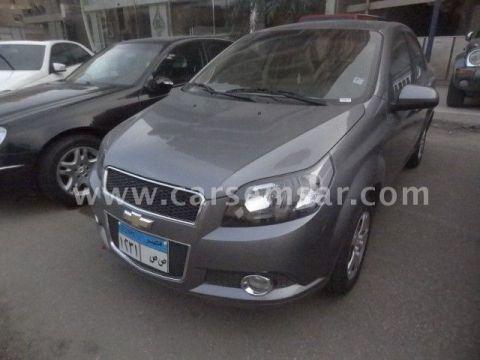 2014 Chevrolet Aveo 1.6 LS