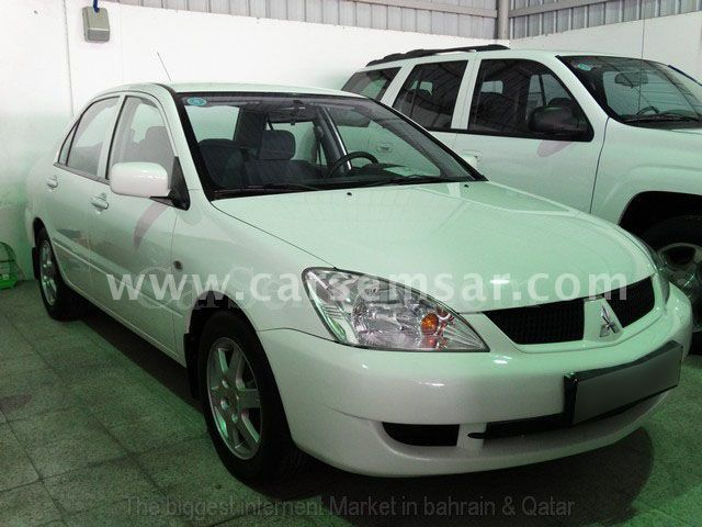 2009 Mitsubishi Lancer 1.5 GLX