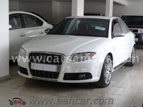 2007 Audi A4 2.0 T Avant Quattro