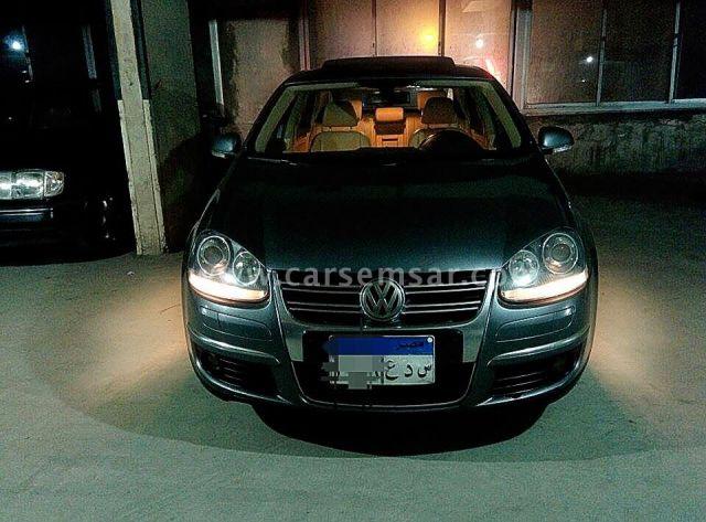 2008 Volkswagen Jetta 1.6