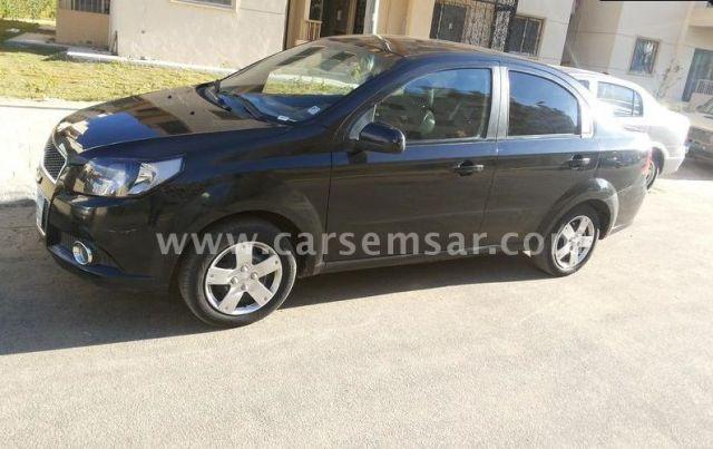 2014 Chevrolet Aveo 1.5 LS