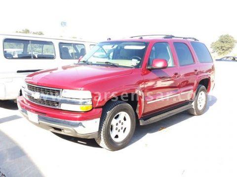 2004 Chevrolet Tahoe 5.3