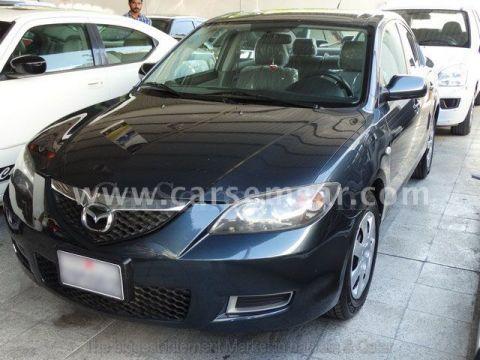 2009 Mazda 3 2.0