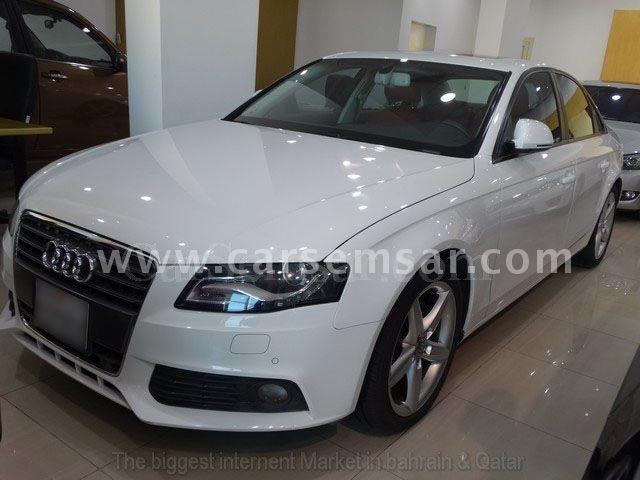 2009 Audi A4 1.8 T