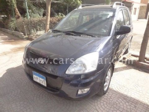 2009 Hyundai Matrix 1.6 GLS