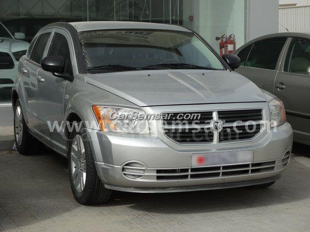 2010 Dodge Caliber 2.0
