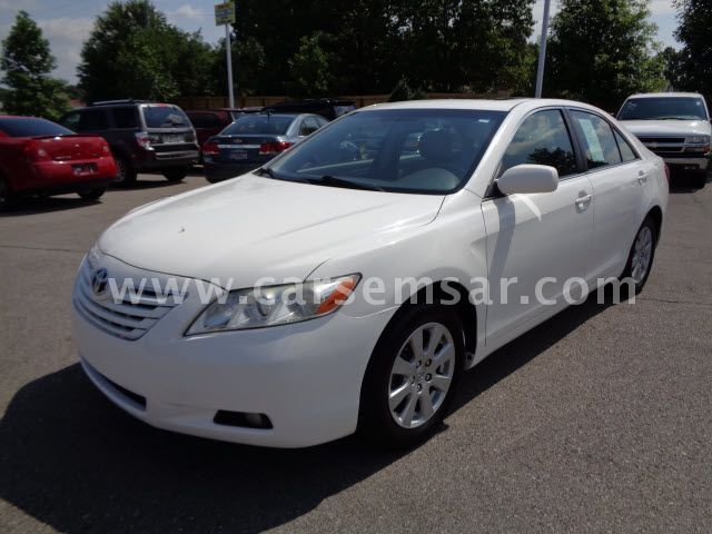 2007 Toyota Camry 2 2 Gl For Sale In Saudi Arabia New And Used