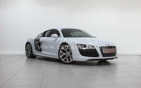 2013 Audi R8 5.2 FSi